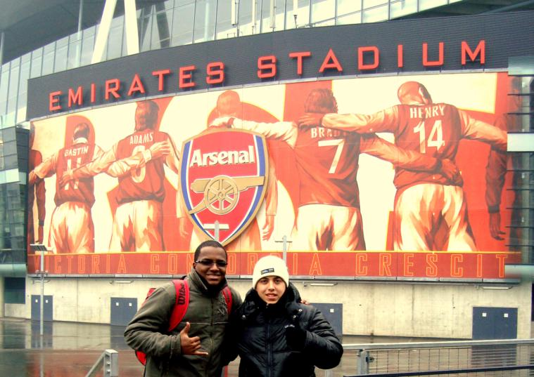 Arsenal – Emirates Stadium