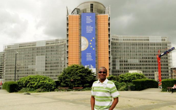 Bruxelas, capital da Europa