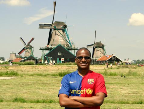 Zaanse Schans – Vilarejo próximo a Amsterdam