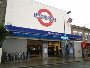 The Tube Arsenal