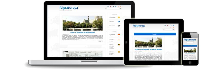 Design 2013: simplista, objetivo e responsivo
