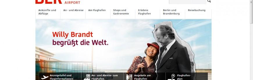 E o novo aeroporto alemão atrasou (várias vezes)