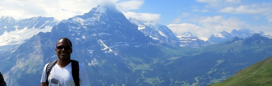 Grindelwald First e Bachalpsee