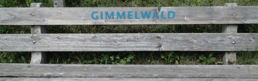 Mürren e Gimmelwald