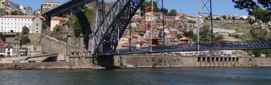 Porto, Oporto, em Porto ou no Porto?