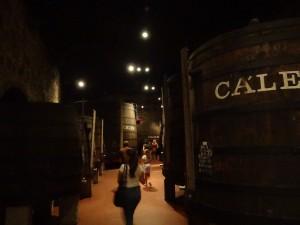 Cave Cálem - Vinho do Porto