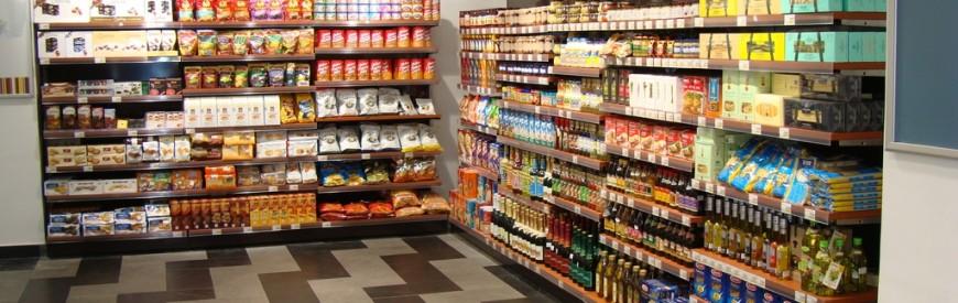 Supermercado Amigo