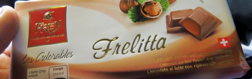 Chocolates Suíços: Doses diárias!