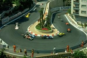 GP de Mônaco de 1976
