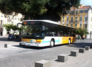 Lignes d'Azur 100 Nice-Menton-Monaco