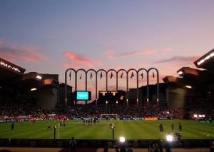Arcos do Stade Louis II
