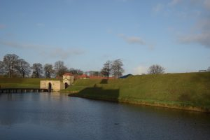 Lago do Kastellet
