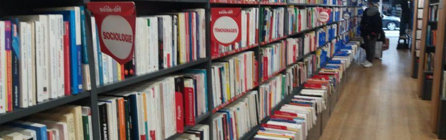 BOOK OFF – Livros baratos em Paris